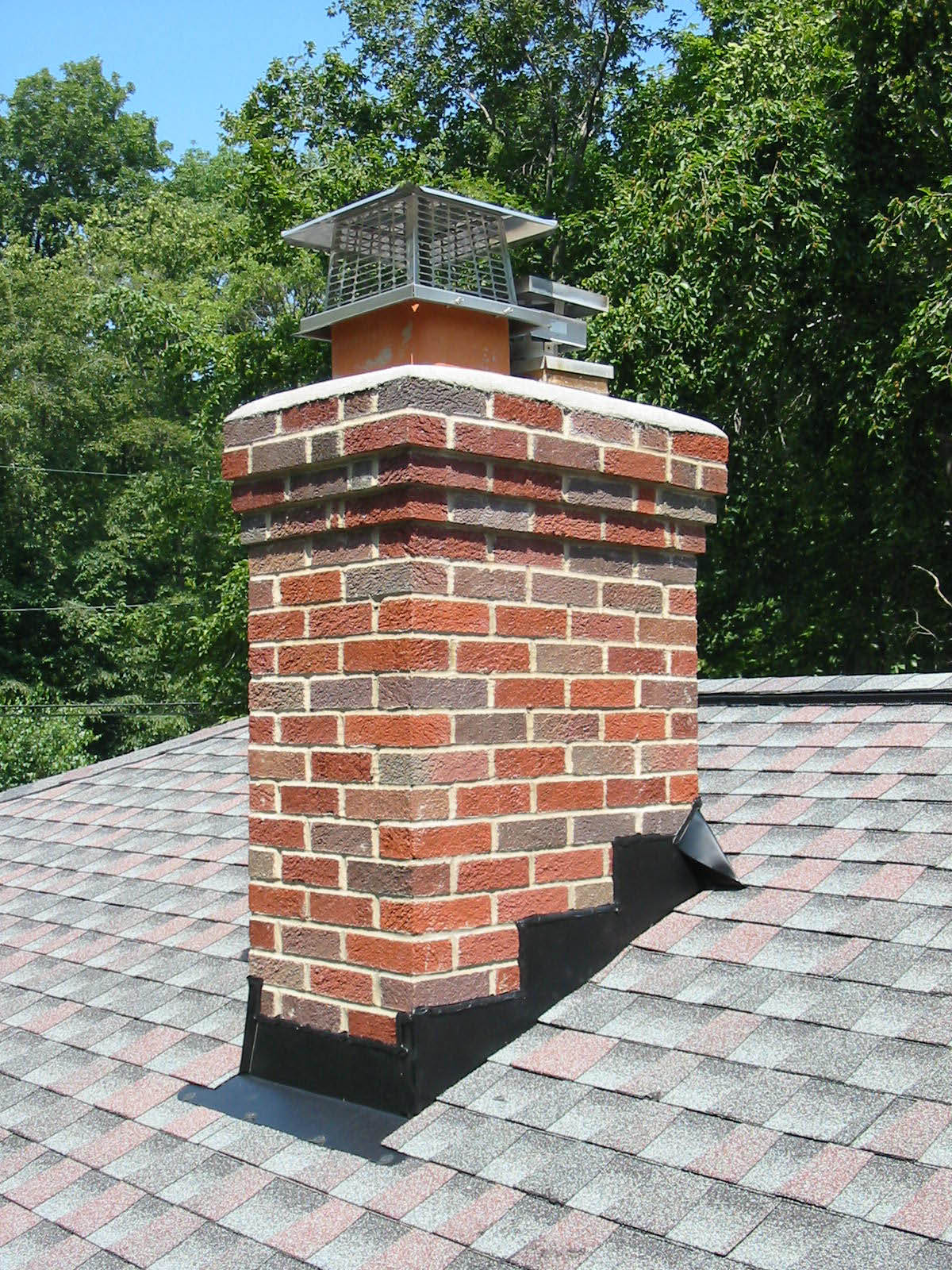 Quality fireplace & chimney repair and fix rook leaks in Racine, WI