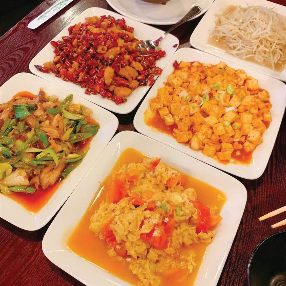 Delicious and authentic Chinese food from China Cafe in Lynnwood, WA - Lynnwood Chinese restaurants near me - Chinese food in Lynnwood, WA - Chinese food near me - Chinese food coupons near me