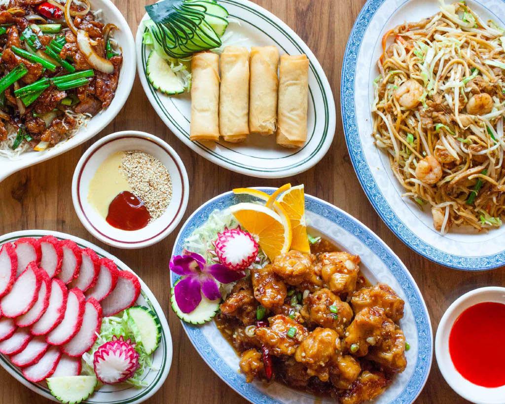 Hunan Palace Restaurant & Lounge in Everett, WA - Chinese restaurants in Everett - Chinese food in Everett - Everett Chinese food near me - Everett Chinese restaurants near me