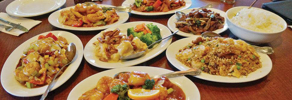 chinese food johnny chan
