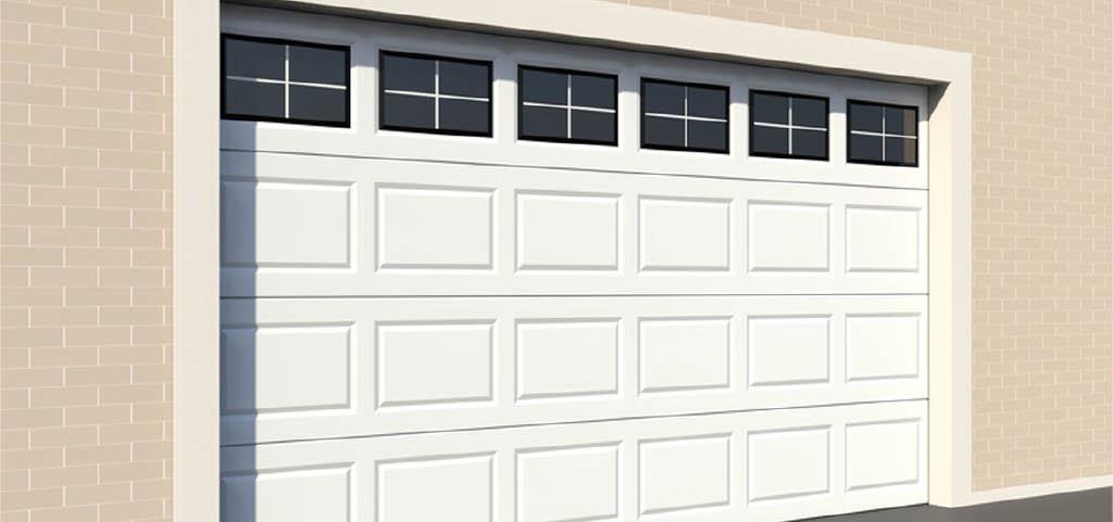 Quality Garage Door Repair And Installation By Chinook Enterprises Garage  Doors, Inc. In Pierce