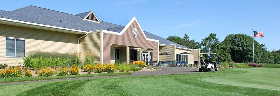 Chomonix Golf Course Lino Lakes MN