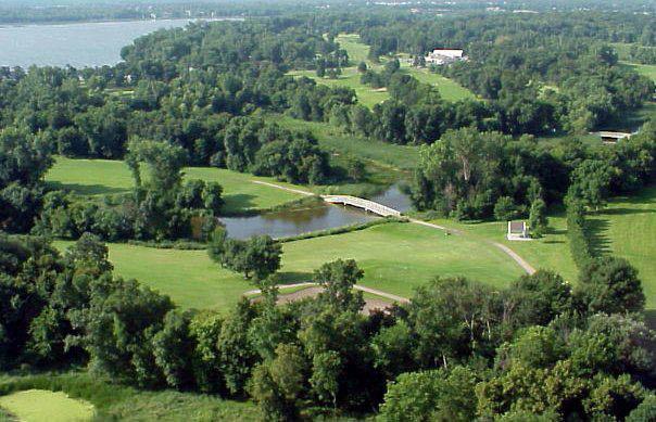 golf games, wedding venues near St Paul, MN