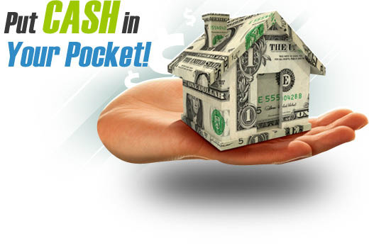 Get fast cash for your home with Chris Barrett, Realtor - real estate