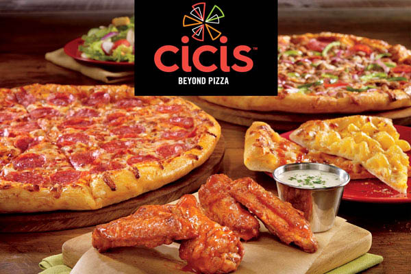 CiCi's stock photo