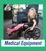 Can't find that specialty Home Health Care item? We have hospital beds, wheelchair, scooters, canes, walkers and so much more.
