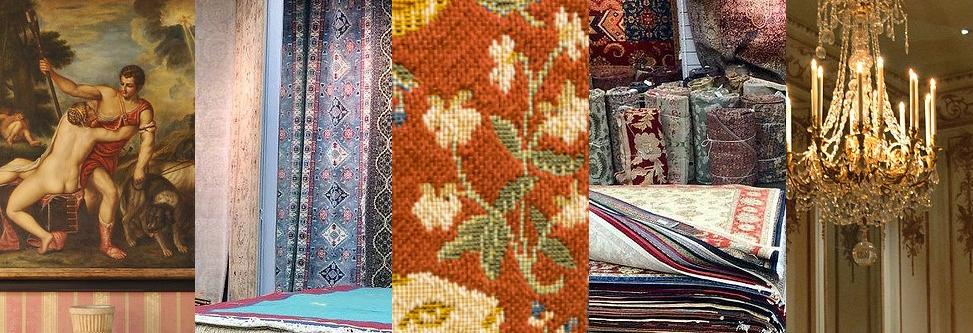 City of Rugs in Myrtle Beach, SCbanner