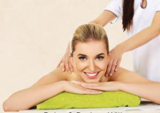 Civinski Chiropractic & Wellness Center, massage, wellness