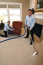 clean right steam carpet cleaning