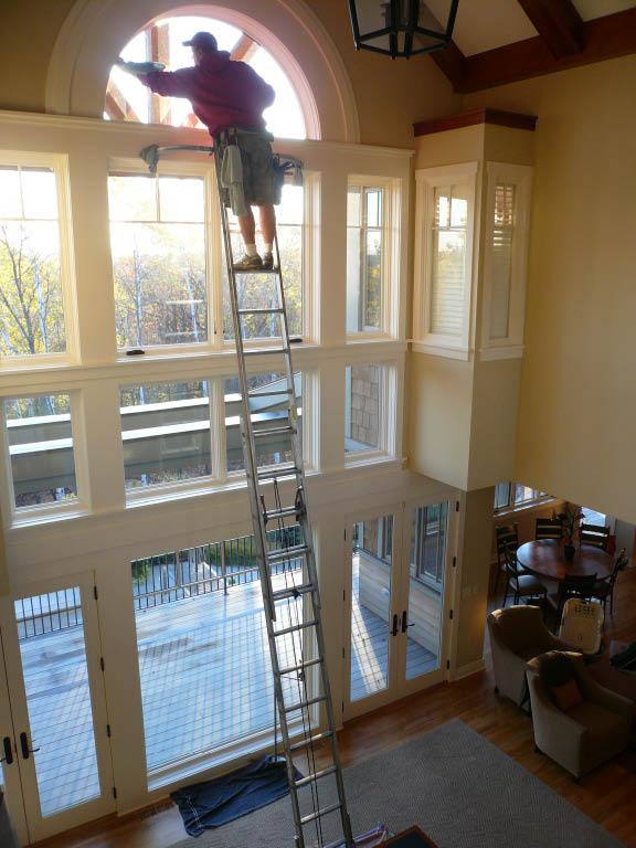 Wren Window Cleaning Minneapolis St. Paul, MN