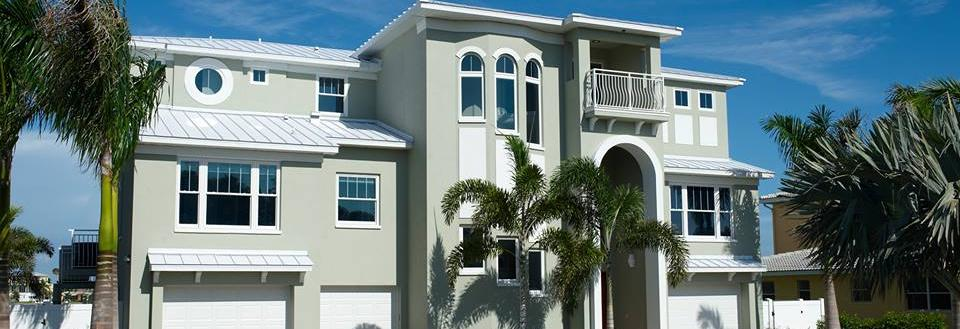 Clear Choice Windows and More, Inc. banner largo, fl