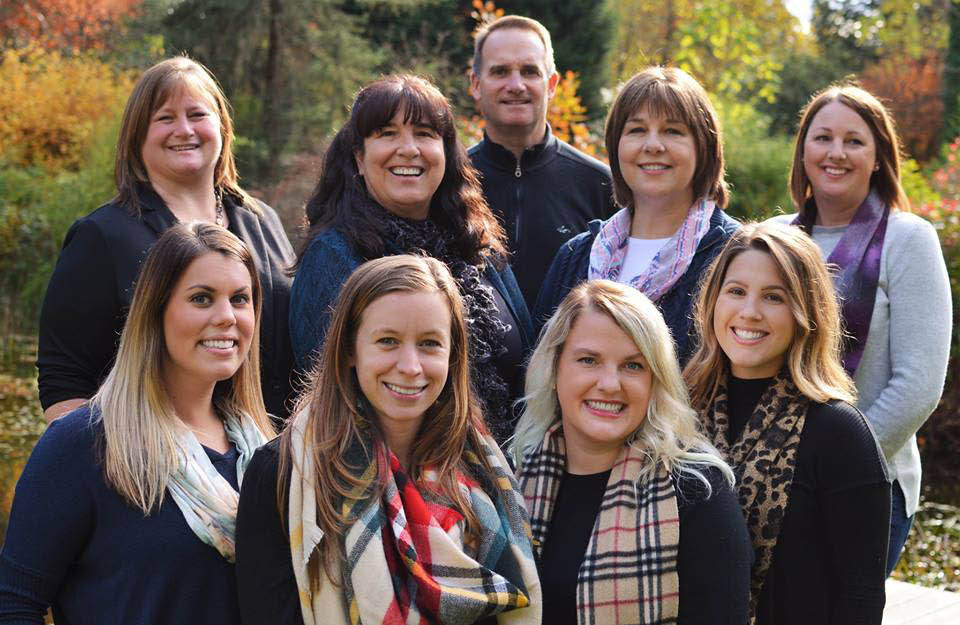 Clearview Family Dentistry - Tracy Quickstad and dental staff - Snohomish, WA