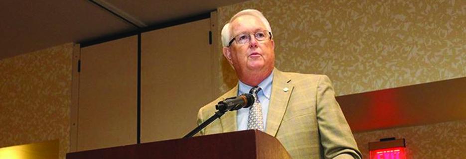 Elect Cliff Boyd banner Dallas County, TX
