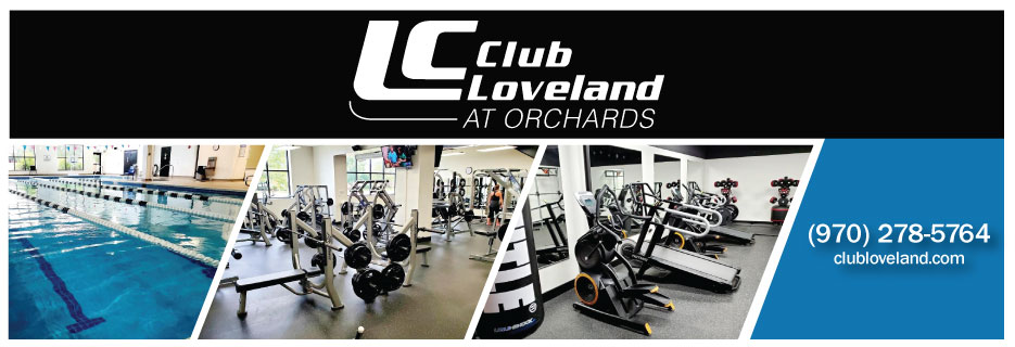 CLUB LOVELAND AT ORCHARDS