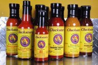 Cluck-U Chicken sauces available in Morristown NJ