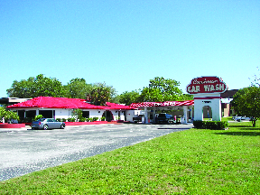 Coachman Car Wash & Detail Center clearwater, fl street view