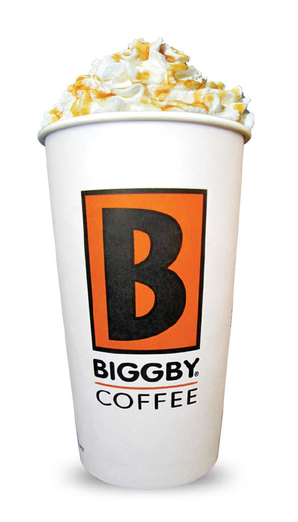 biggby coffee latte shop ft. mitchell hebron taylor mill kentucky latte
