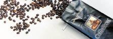 coffee, tea, cappuccino, decaf, organic, ground, whole bean, condiments