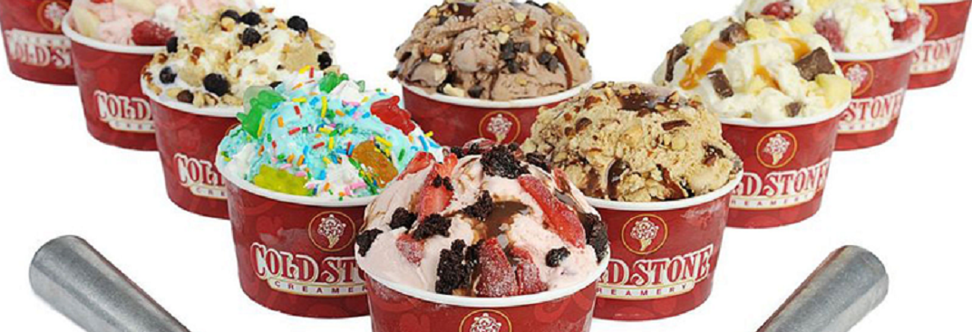 Cold Stone Creamery in Flemington NJ