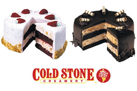 A Coldstone Coupon Will Put A Smile On Your Face!