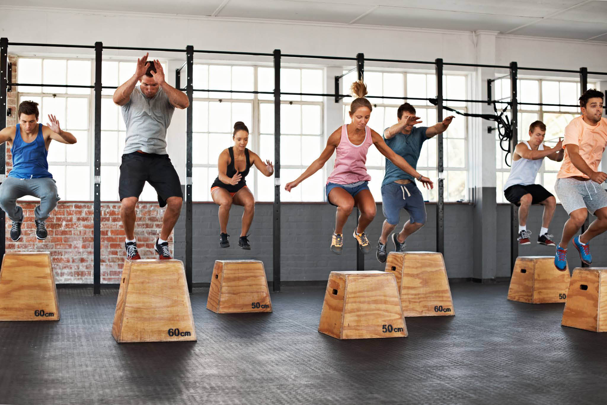 Large variety of group classes are offered at Columbia Athletic Club Juanita Bay in Kirkland, WA - Kirkland health clubs - Kirkland fitness clubs