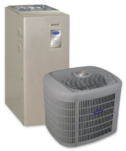 Comfort Pros provides air conditioning and heating repair and installation in Colorado