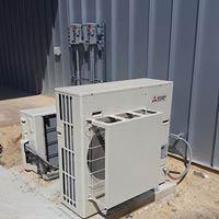 Air conditioner repair near West Columbia