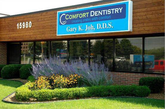 Comfort dental coupons