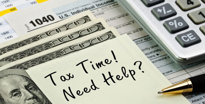 Compass Accounting and Business Solutions in Mukilteo, Washington helps with tax preparation