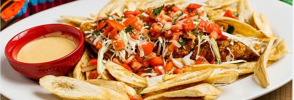 Compadres Mexican Restaurant banner Edinboro & Meadville, PA