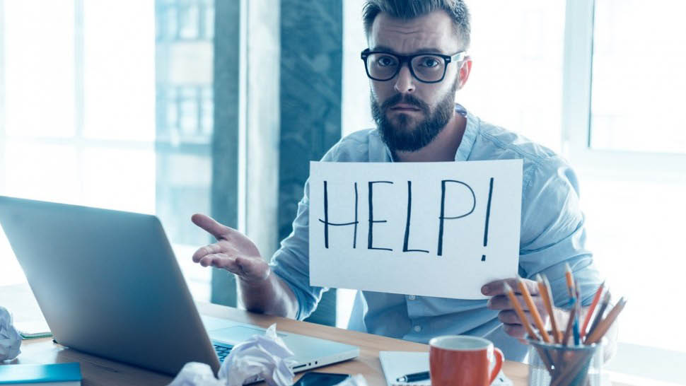 Computer IT Solutions - help with all your computer problems - professional help with computer issues