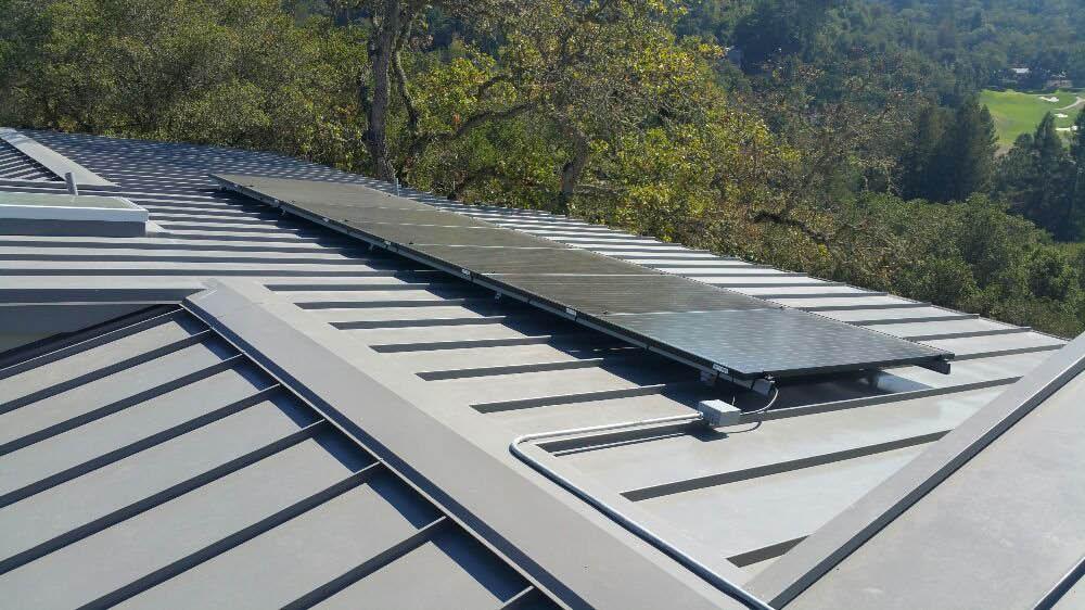 Get solar panels in Contra Costa County