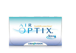 Air OPTIX contacts available at Walgreens.