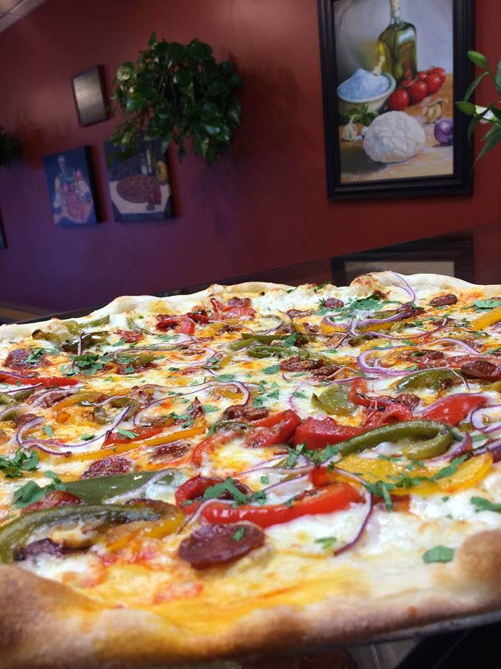 Arte Pizzeria Loveland