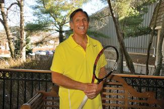the club at harpers point tennis swim and fitness club cincinnati ohio tennis camp
