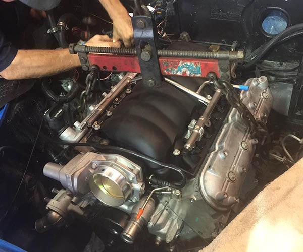engine rebuild jacksonville beach