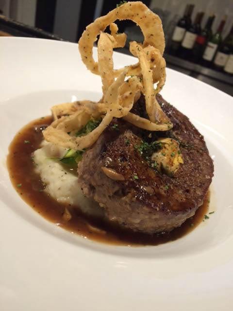 Hanger steak near Kissimmee, FL