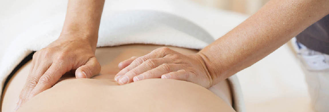Cortiva Institute massage therapy banner image - Seattle, WA