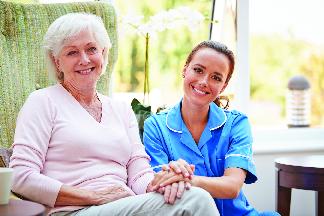 cottingham the retirement community logo assisted living cincinnati ohio