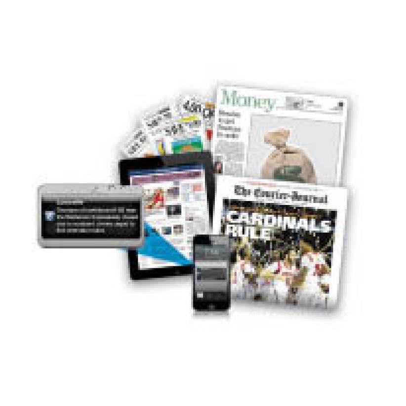 Courier-Journal Coupons for print, mobile, tablet and app