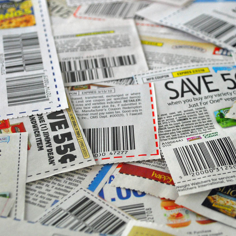 The Courier-Journal coupons. See the Courier Journal Print Newspaper for coupons.