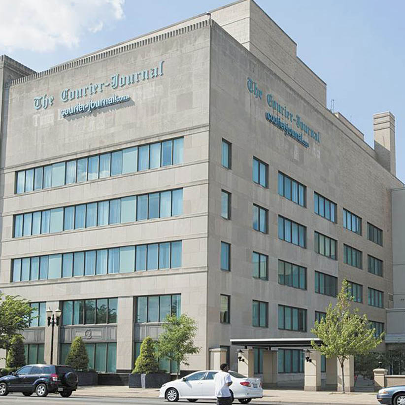 The Courier-Journal coupons Headquarters Louisville KY