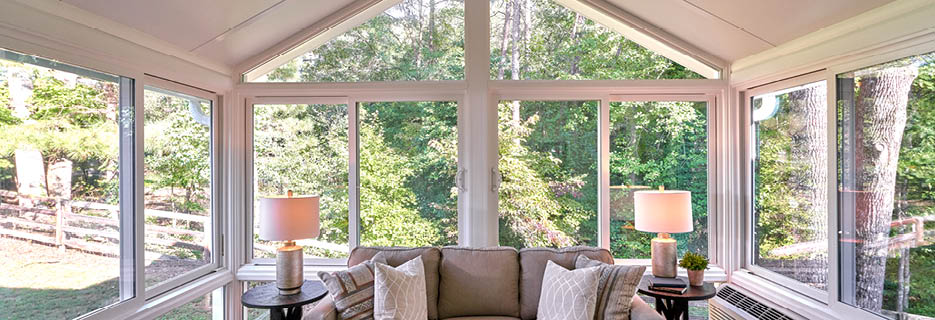 gabled roof sunroom champion