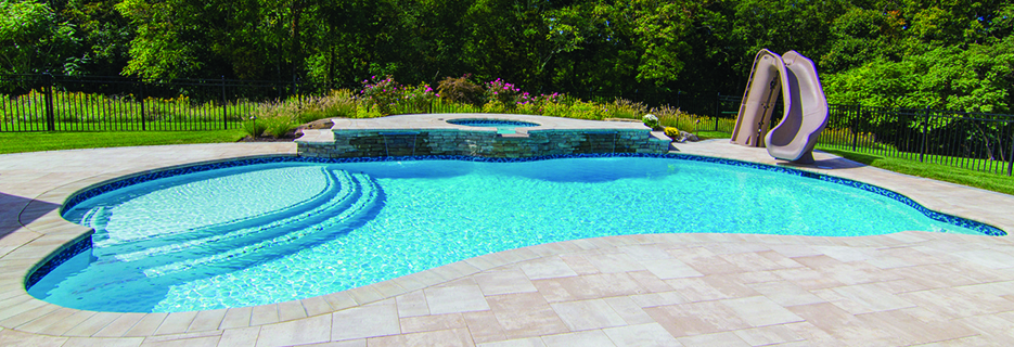 Cozy Pools & Spas in Mount Airy, MD banner