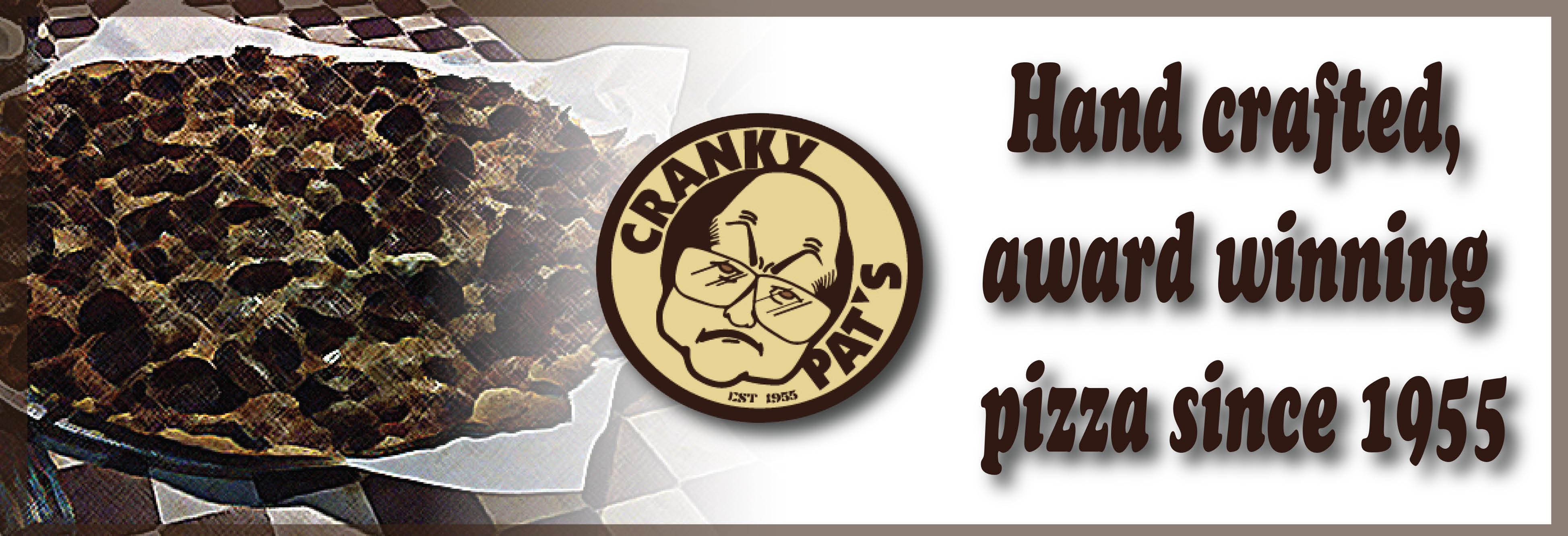 Pizza, Buffet, Specials, Pasta, Sandwiches, Craft Beers