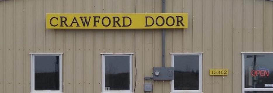 photo of Crawford Door location in Lansing, MI