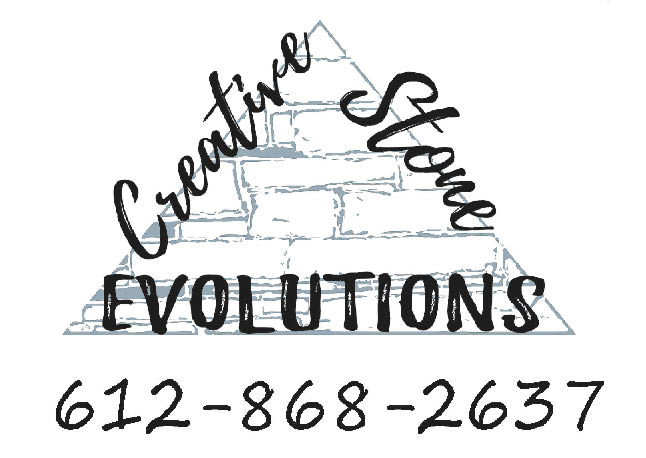 Creative Stone Evolutions can help with your landscaping work