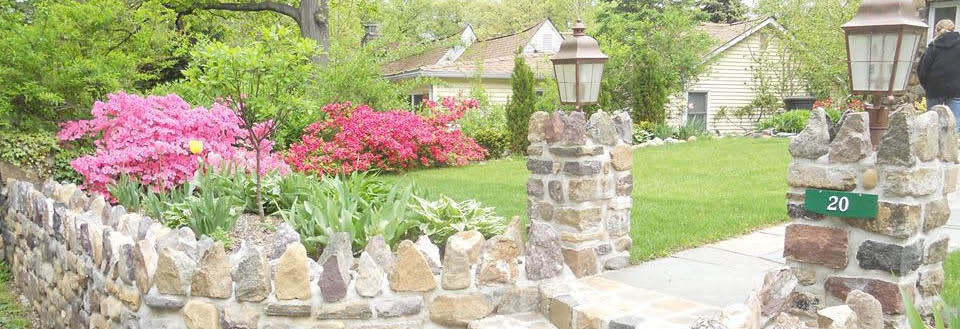 Creative Touch Landscaping in Denville NJ