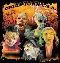 Creeptown USA in Milton for all ghouls needs