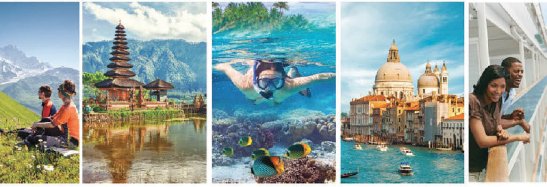 Cruise Planners main banner image - Lake Tapps, WA
